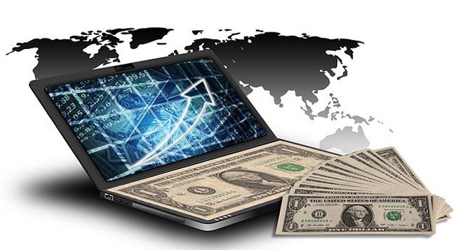 Bargeld verliert verstärkt seine Relevanz