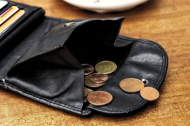 Ein neues Haushaltsgerät muss her – Mikrokredite eignen sich besonders für kleine Geldsummen