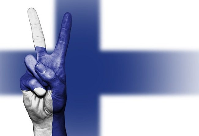 In Finnland wird das bedingungsloses Grundeinkommen getestet