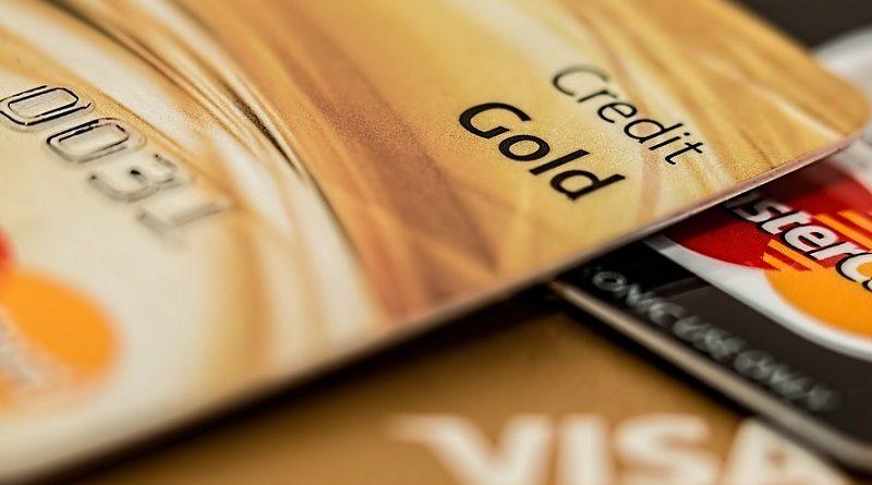 Prepaid-Kreditkarten