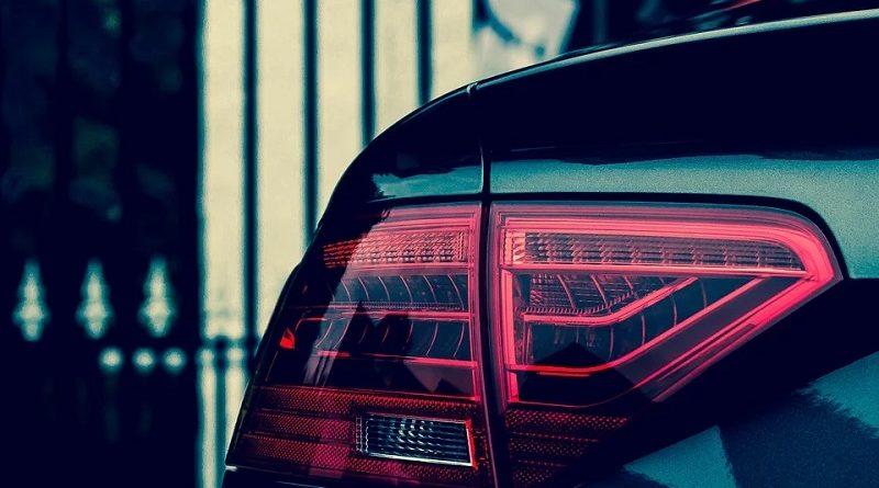 Verkauf von Fahrzeugen