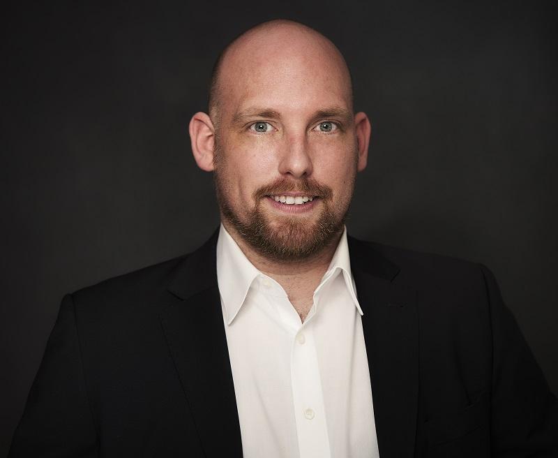 Dominik Ley - der Reico Vertriebspartner
