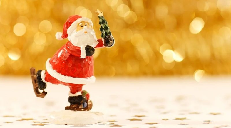 Weihnachtssegen